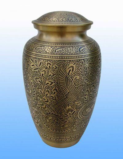 urna_GALABI_S_CVETIA